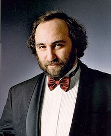 Михаил Аркадьев