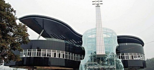 музыкальная школа киев