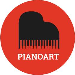 pianoart online piano competition