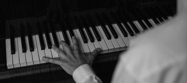 упражнения для фортепиано