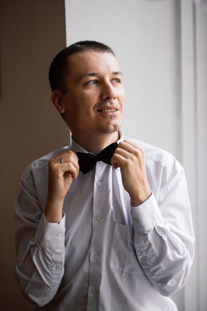pianist Volodymyr Slakva